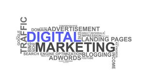 מהו שיווק דיגיטלי?